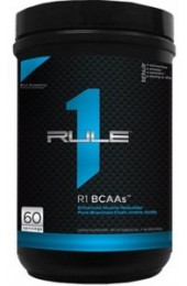 Rule One BCAA Unflavored 318 гр