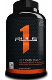 Rule One Train Daily 180 таблеток