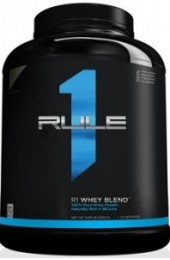 Rule One Whey Blend 2300 гр