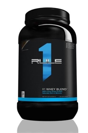 Rule One Whey Blend 920 гр