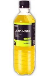 XXI Напиток L-Карнитин 500 мл Апельсин