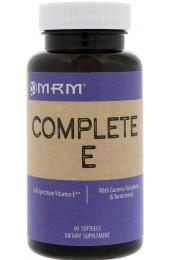 MRM Complete E 60 гелевых капсул