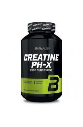 BT Creatine  pH-X 210 капсул