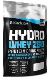 BioTech Hydro Whey Zero 454 гр