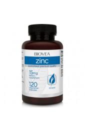 BioVea Zinc 15 мг 120 капсул