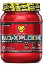 BSN N.O.-Xplode 3.0 1110 гр