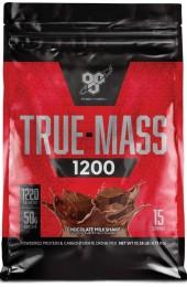 BSN True Mass 1200 4650 г Ванильное мороженое