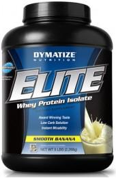 Dymatize Elite Whey Protein 2275 гр
