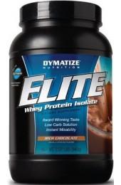 Dymatize Elite Whey Protein 920 гр