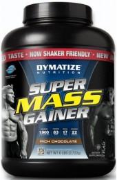 Dymatize Super Mass Gainer 2722 гр