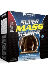 Dymatize Super Mass Gainer 5443 гр