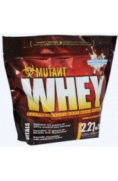 Fit Foods Mutant Whey 2300 гр
