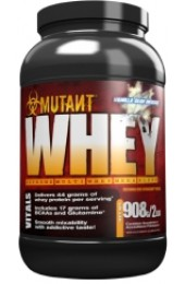 Fit Foods Mutant Whey 908 гр
