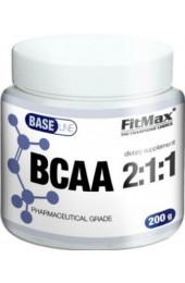 FitMax BCAA 2:1:1 200 гр