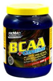 FitMax BCAA+Citruline 300 гр