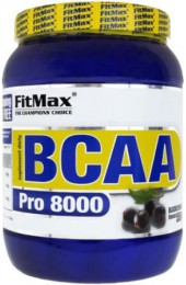 FitMax BCAA Pro 8000 550 гр