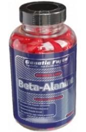 Genetic Force Beta Alanine 120 капсул