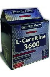 Genetic Force L-Carnitine 3600 1 ампула 25 мл