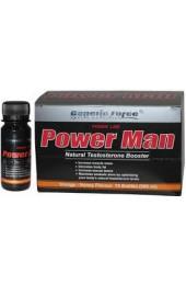 Genetic Force Power Man  60 мл