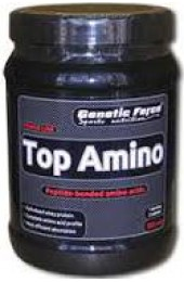 Genetic Force Top Amino 325 таблеток