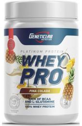 GeneticLab Whey PRO 150 г Клубника