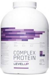 LevelUp Complex Protein 2270 гр