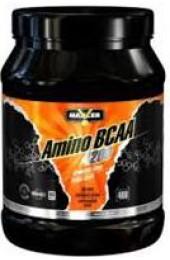 Maxler Amino BCAA 4200 mg 400 таблеток