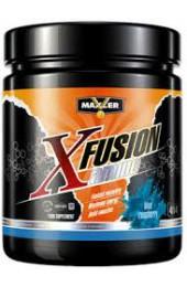 Maxler Amino X Fusion 414 гр