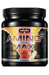 Maxler Amino Max Hydrolysate 325 таблеток