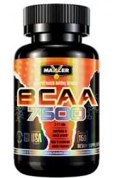 Maxler BCAA 7500 150 капсул