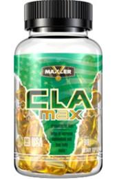 Maxler CLA 90 гелевых капсул