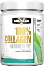Maxler 100% Collagen Hydrolysate 300 г