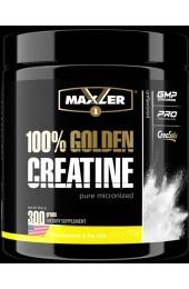 Maxler Creatine 100% Golden Micronized 1000 г