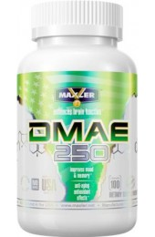 Maxler DMAE 100 таблеток