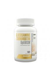 Maxler Glucosamine&Chondroitin OptiMSM 120 капсул