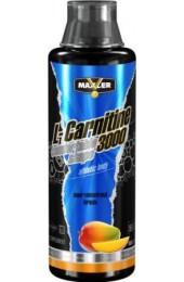 Maxler L-Carnitine 500 мл