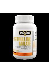 Maxler L-Citrulline Malate 90 вегетарианских капсул