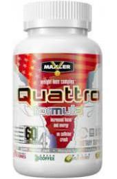 Maxler Quattro Formula 60 таблеток