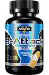 Maxler Vitamin B Complex 100 таблеток