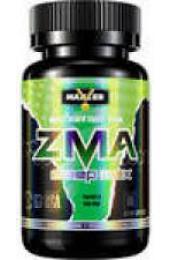 Maxler ZMA sleep max 90 капсул