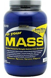 MHP Up Your Mass 908 гр