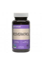 MRM Resveratrol 60 капсул В НАЛИЧИИ