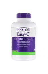 Natrol Easy-C 500 мг 120 капсул