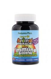Nature's Plus Animal Parade Immune Booster 90 жевательных таблеток