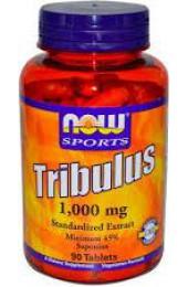 NOW Tribulus 500 mg 100 таблеток