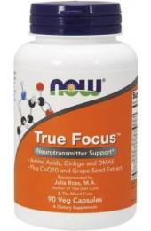 NOW True Focus 90 капсул