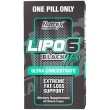 Nutrex Lipo-6 Black Hers Ultra Concentrate 60 капсул