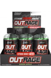 Nutrex Out Rage 118 мл