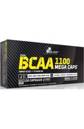 Olimp BCAA Mega Caps 1100 120 капсул