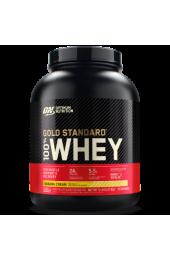 Optimum Gold Standard 100% Whey 2270 г Банановый крем